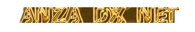 ANZA DX Net